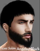 *TS* Angelus Short Hair Black
