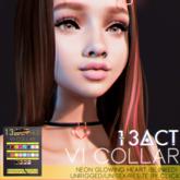 !13ACT - Vi Collar - basic