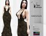[Vips Creations] - Female Outfit - MT[Amanda A]HUD-Original