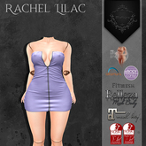 **Mistique** Rachel Lilac (wear me and click to unpack)