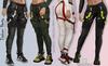 FashionNatic - Dakari Female Pants Fatpack - Maitreya Lara, Belleza - Freya, Legacy