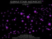 .: Runic :. Kawaii Stars Midnight