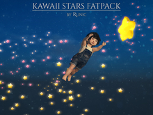 .: Runic :. Kawaii Stars Fatpack