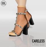 [DDL] Careless (Fatpack)