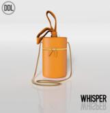 [DDL] Whisper (Orange)