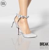 [DDL] Break (White)