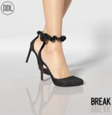 [DDL] Break (Fatpack)