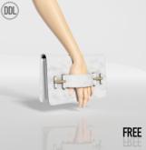 [DDL] Free (White)