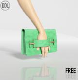 [DDL] Free (Green)
