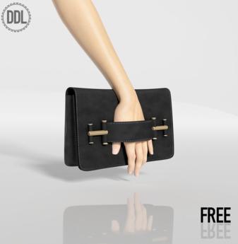 [DDL] Free (Black)