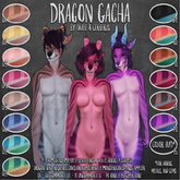 .{o}. Dragon // 04 COMMON // Voucher