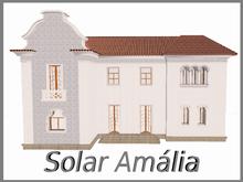 B.A-  Solar Amalia