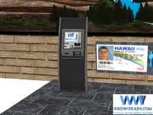 GridWideAds.com ATM