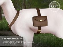 REIN - TWI Deer Carrier Harness