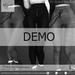 ~Nerido~ Celine Pants-Black DEMO