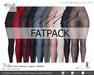 ~Nerido~ Celine Pants-FATPACK