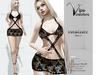 [Vips Creations] - Original Mesh Dress - [Heather5]-Maitreya