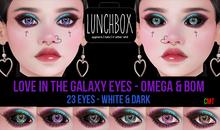 Lunchbox Love in the Galaxy Eyes - Wear Me!
