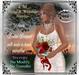 ..CM..Nova - Bridesmaid Bouquet - Red ADD