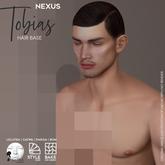 Nexus HairBase TOBIAS