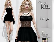 [Vips Creations] - Original Mesh Dress  - [Summer]Hud-Maitreya