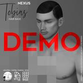 DEMO_NeXus 'TOBIAS'.hair