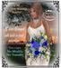 ..CM..Nova - Bridal Bouquet - Blue ADD ME