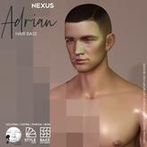 NeXus 'ADRIAN' Hair Base