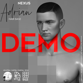 DEMO_NeXus 'ADRIAN' Hair Base