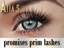 ATIA's Promises Lashes