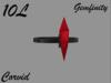+Corvid+ Gemfinity Ring