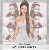 Only Bom Store - Ariana Grande (GenusBaby01 Legacy)