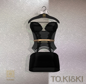 TO.KISKI - Sweet Honey / Black Box (add me)