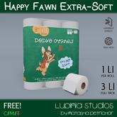 Toilet Paper - Free!