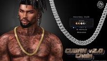 [ SpotCat ] CUBAN v2.0 - Chain