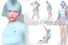 Apple Spice - Kawaii Poses 006-010 Fatpack