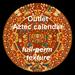 Outlet - Aztec art (texture)
