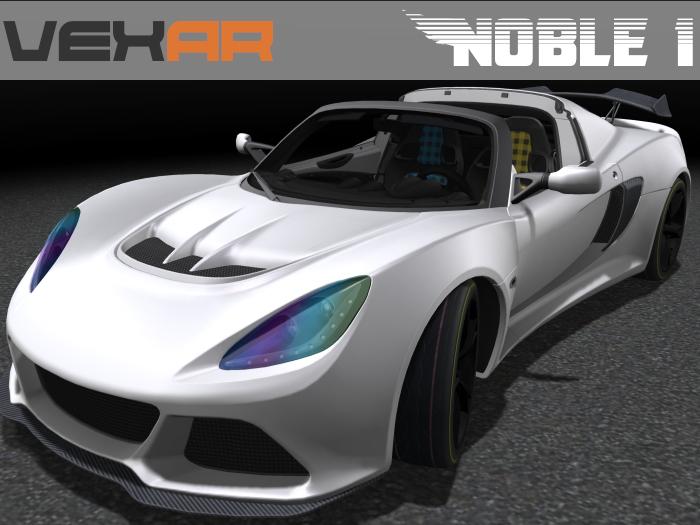 [Vexar] Noble 1