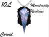 +Corvid+ Monstrosity Necklace