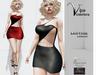 [Vips Creations] - Female Outfit - MT[Leonora-Leather]HUD-Origi
