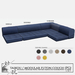 taikou / modular futon couch (PG)