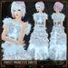 =^.^= Curious Kitties - Frost Princess Dress