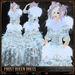 =^.^= Curious Kitties - Frost Queen Dress