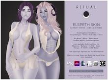 [ RITUAL ] Elspeth Skin - Fantasy Tone Duo - Airlea & Neria