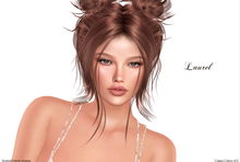 [woman] Laurel Shape - Catwa Catya