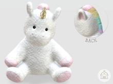 hive // sweet plushies . unicorn