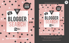 TR - Blogger Search Template