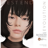 [ west end ] Shapes - Blossom (Lelutka Erin Evolution) (add)