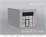 GLAMCITY // The Minimalist Store - Extra Small - Light Version