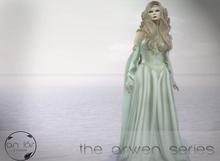 an lar [poses] The Arwen Series